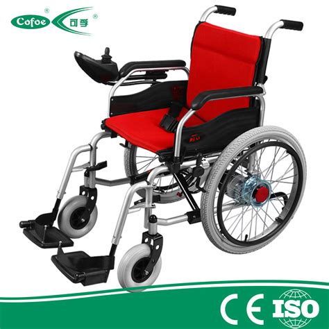 compare prices on power folding wheelchair