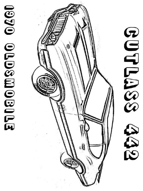 coloring book for muscles car coloring pages free printable car