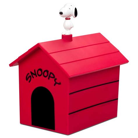 how to make a snoopy dog house snoopy dog house popcorn popper the green head