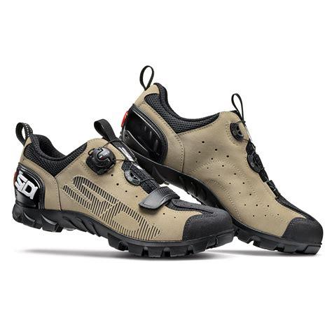sidi mtb shoes sidi sd15 s mtb shoes ebay