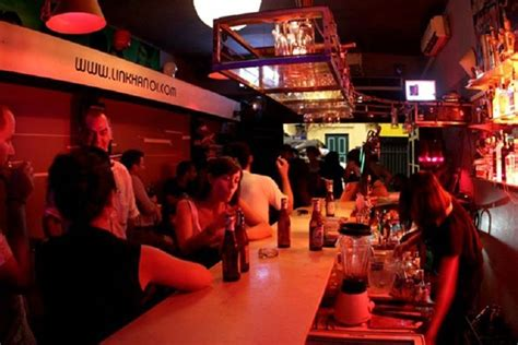 top 10 interesting bars and clubs in hanoi vacation
