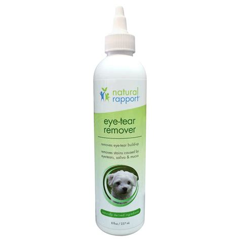 eye stains rapport eye tear stain remover for dogs chihuahua kingdom