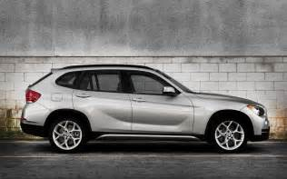 Bmw X1 2013 2013 Bmw X1 Side Photo 7