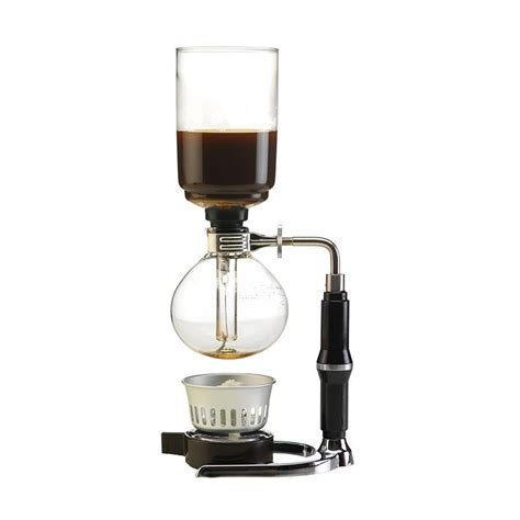 hario syphon technica coffee equipment whittard of chelsea
