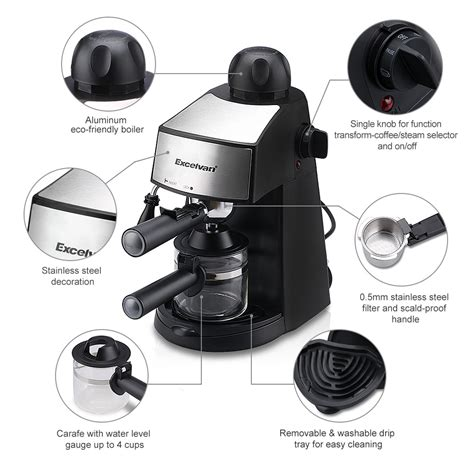 best coffee machine for cappuccino best cappuccino maker of 2017 guide reviews