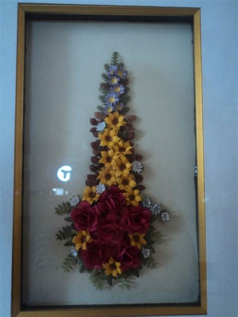 Hanging Paper Crafts - paper craft wall hanging in gurgaon haryana india