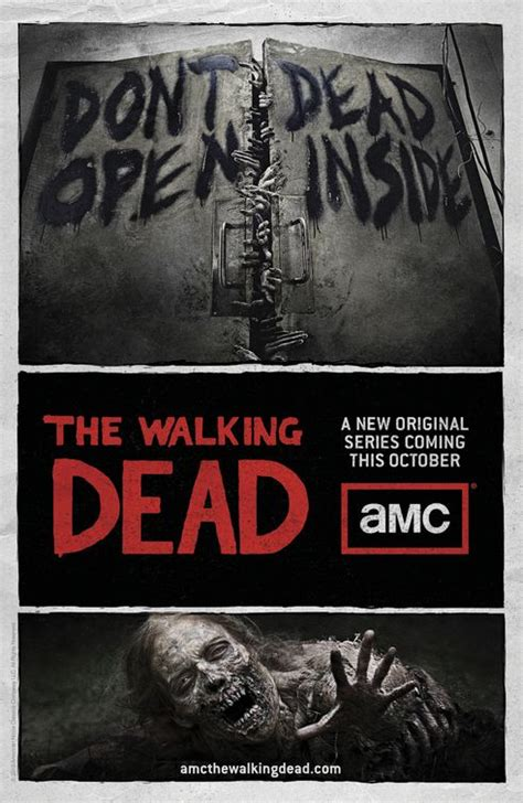 Poster Serial Tv The Walking Dead Cast 2 40x60cm the walking dead tv poster 2 of 52 imp awards