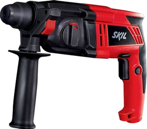 Skil 1715 Rotary Hammer By skil rotary hammer with pistol shape buy in india