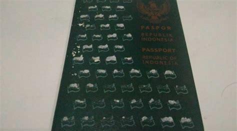 pembuatan paspor gratis biaya pengurusan paspor anak vicky laurentina
