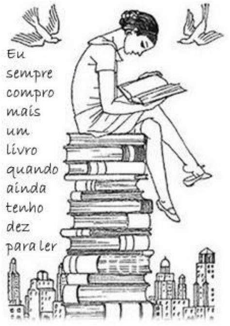 De Tudo Um Pouco: Amo ler (Quem detém o Conhecimento
