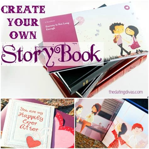 create your own blueprint create your own storybook