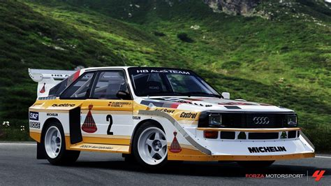 Old Audi Rally Cars audi audi quattro cars rally cars sports car old cars