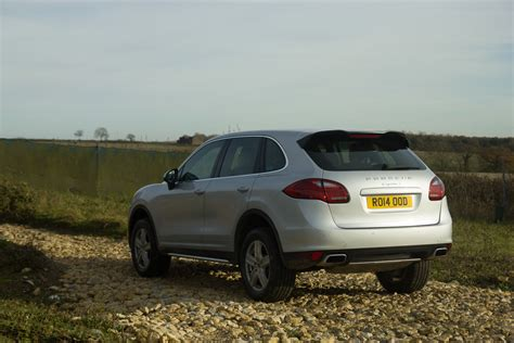off road porsche teaser this is how good the porsche cayenne is off road