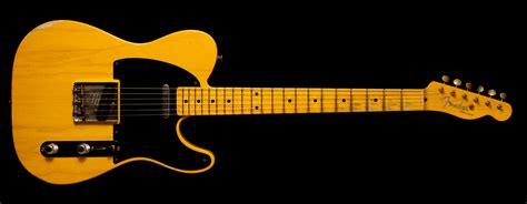 Toaster Bags Fender Telecaster 52 Relic Butterscotch Blonde Gitarren