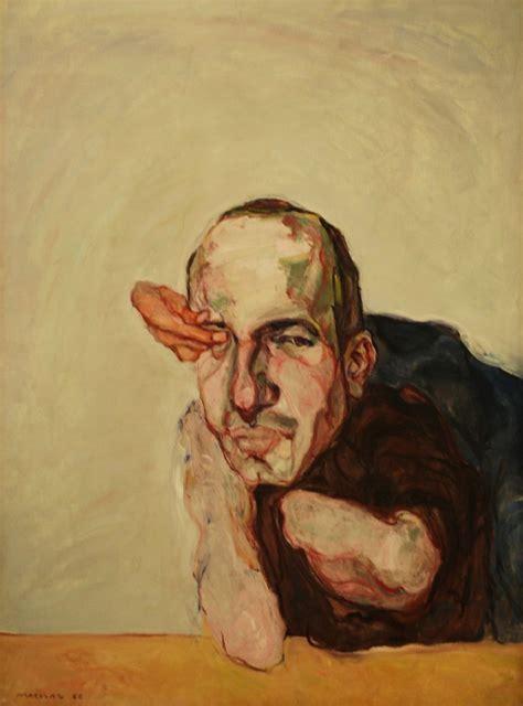 Sitting Man (1966) - Marwan Kassab Bachi | Marwan Kassab ... Leonard Cohen Hallelujah Song