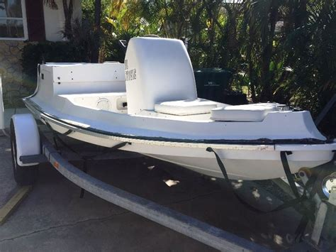 project boats for sale bc hurricane zodiak jet drive rare find project boat
