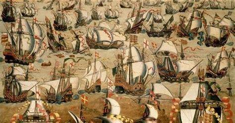 invincibile armada histoires du nord 3 le d 233 sastre de l invincible armada