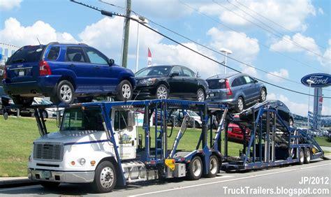 car carrier truck peterbilt car carrier trucks sale