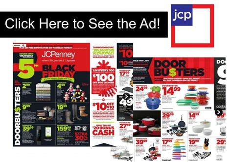 jcpenney printable coupons black friday 2015 jcpenney black friday 2015 just b cause