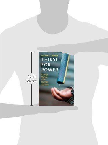 thirst for power energy water and human survival books thirst for power energy water and human survival