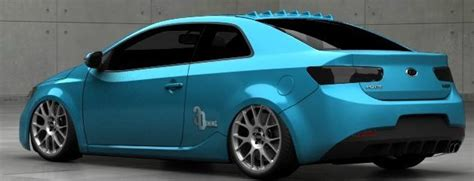 Kia Cerato Koup Modified Kia Cerato Koup Modified Search Cars