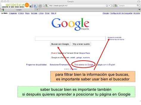 Louisiana Net Search Taller Quot Web 2 0 Para Domesticar La Sobreinformaci 243 N