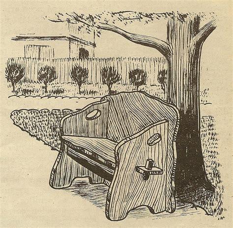 como unir traviesas de tren como hacer un asiento rustico para jardin como hacer