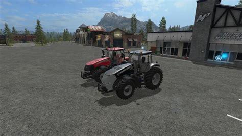 Ih 1 Black ih black v1 0 0 0 fs17 farming simulator 17 mod fs 2017 mod