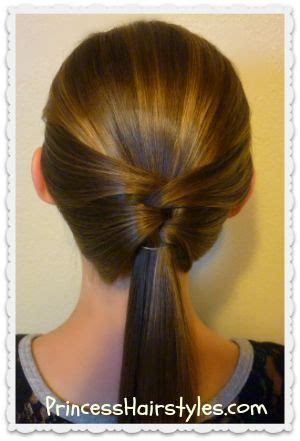 sissies with ponytails 17 best images about ponytail tutorials pony tails