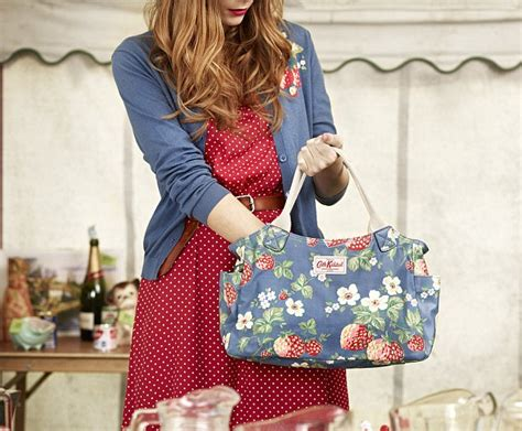 Backpack Cathkidston Bowling Mini Craving Some Cath Kidston Use Clever Studio