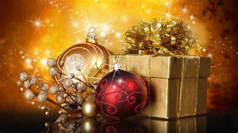 fonds decran noel cadeaux