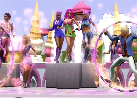 The Sims 2 Apartment Katy Perry Anything Brand Can Do Katy Perry Can Do Better