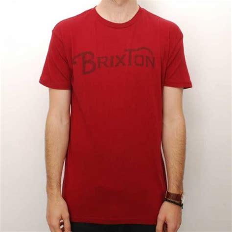Kaos Tshirt Thrasher Skate Premium brixton dex premium skate t shirt skate clothing from skate store uk