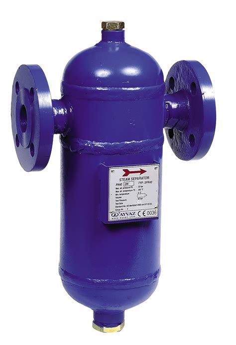 s 233 parateurs pour utilisation de fluides propres sur votre