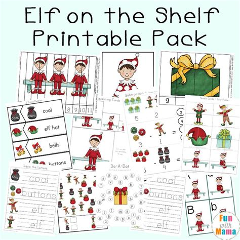 How Has The On The Shelf Been Around by The 25 Best On The Shelf Worksheets Ideas On