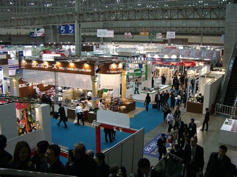 International Mba Fair by The Importance Of Exhibiting At Trade Shows To Develop