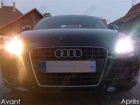 Audi Tt 8j Led Rückleuchten by Pack Led Daytime Running Lights For Audi Tt 8j Drl