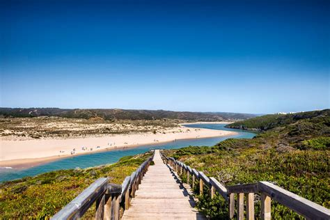 Find In Portugal Where To Find The Algarve S Best Beaches Lonely Planet