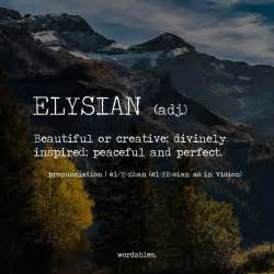 Landscape Poetry Definition 1000 Ideas About Beautiful Words On Words