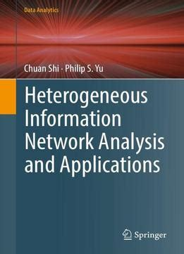 pattern analysis and applications pdf heterogeneous information network analysis and