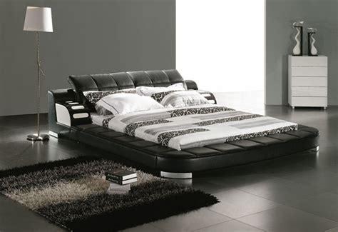Modern Bedroom Furniture And Platform Beds In Toronto King Bed Frame Toronto