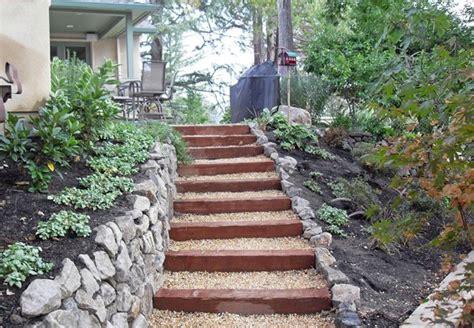 Landscape Stairs Design 15 Inspiring Designs Of Garden Stairs Home Design Lover