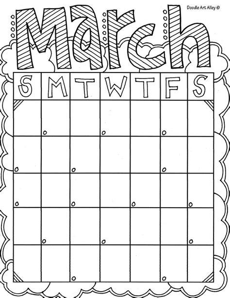 printable monthly calendar kindergarten calendars printable calendars pinterest kindergarten