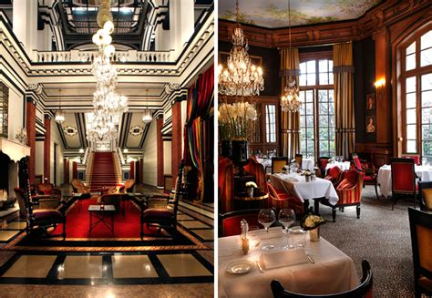 Top Hotel Bars by Hip 187 In Style Paris Best Hotel Bars