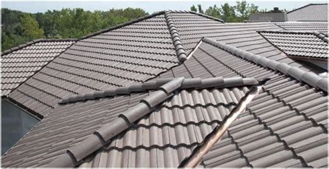Cement Roof Tiles How To Paint Concrete Roof Tiles Like A Pro