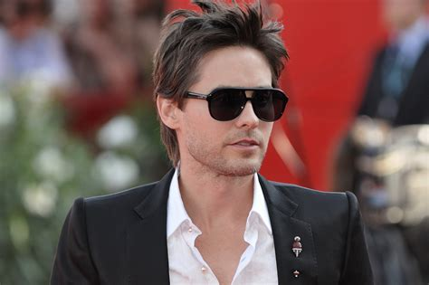 50 interesting facts about jared leto he s vegetarian is