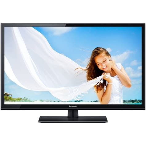 Led 32 Inch Panasonik panasonic 32 quot viera xm6 series slim led hdtv tc l32xm6 b h
