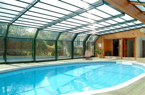 notes stories ten cottages  indoor swimming pools