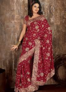 Exclusive saree blouse design beauty and trends