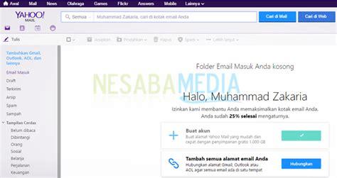 membuat folder pada email yahoo 2 cara membuat email baru di laptop atau android terbaru